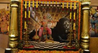 NTR Photo Exhibition at NTR Trust Bhavan
