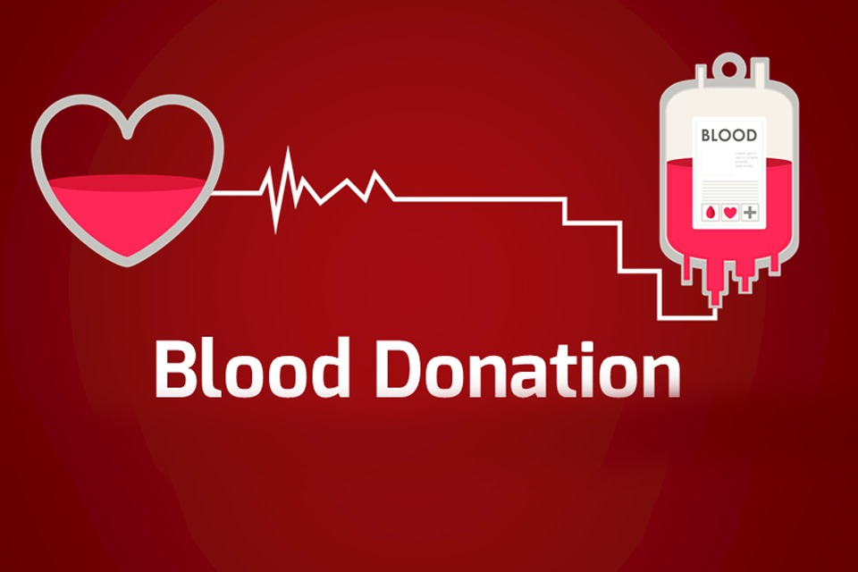 Things to know about Blood Donation – Myths vs Facts